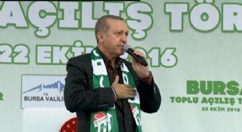 Cumhurbaşkanı açıkladı: Eğitim sistemi millileştirilecek