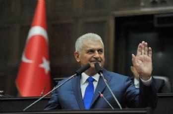 Başbakan Yıldırım: 'Başkanlık sisteminde parlamento daha da güçlenir'