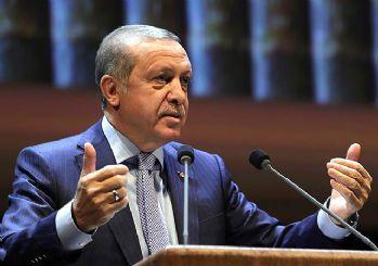 Erdoğan: Ortadoğu'da terörle mücadelede dostum Putin'in desteğine ihtiyacım var