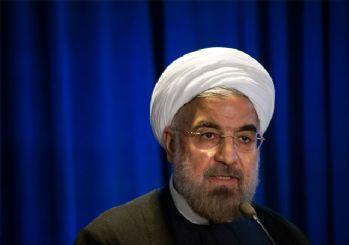 Ruhani'den Türkiye'ye Musul uyarısı
