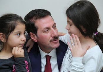 İlkadım'da çocuklar için 8 milyon TL yatırım