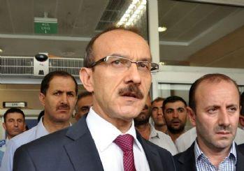 PKK'lı terörist HDP'li vekilin aracında yakalandı