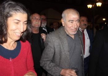 Sinema sanatçısı İlyas Salman Aydın'da gözaltına alındı