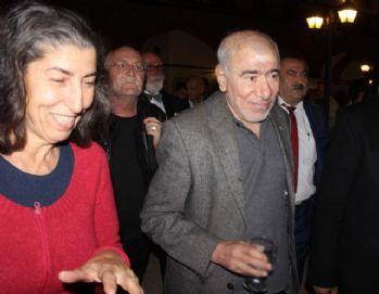 İlyas Salman serbest bırakıldı