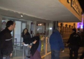 HDP ve DBP'li başkanlar tutuklandı