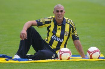 Eski Fenerbahçeli futbolcu tutuklandı