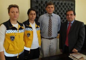 Burhaniye'de Belediye Toplum Sağlığı işbirliği