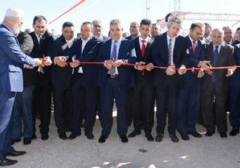 Aksaray'a AB standardında et entegre tesisi