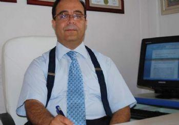 ADÜ eski rektörü FETÖ'den gözaltına alındı