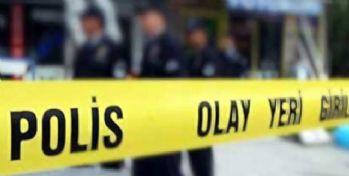 Polis memuru görevi başında intihar etti