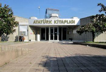 Türkiye'nin en iyi kütüphanesi belli oldu
