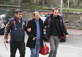 FETÖ'den aranan 4 kişi Samsun'da yakalandı