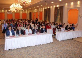 CHP Kadın Kolları eşgüdüm toplantısı Kuşadası'nda yapıldı