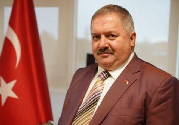 Kayseri OSB Yönetim Kurulu Başkanı Tahir Nursaçan'ın Cumhuriyet Bayramı Kutlama Mesajı