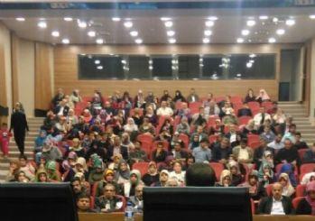 İslam'ın Mekke dönemi' Siyer dersleri devam ediyor