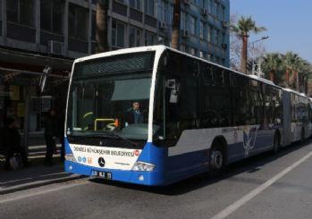 Cumhuriyet Bayramı'nda belediye otobüsleri ücretsiz olacak