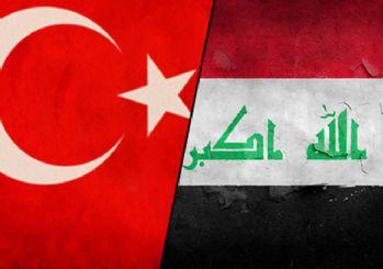 Türkiye-Irak vizeleri kaldırdı