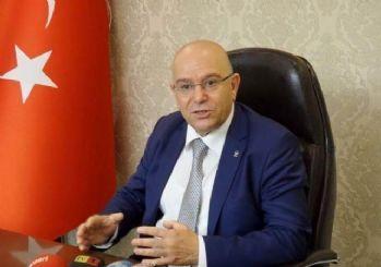 AK Parti İl Başkanı Özden'den Cumhuriyet Bayramı mesajı