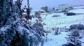 Meteoroloji'den hafta sonu uyarısı: Kar geliyor!
