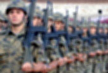 TSK'da 195 personel daha ihraç edildi
