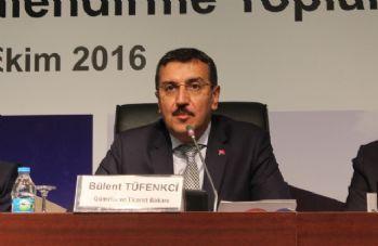 'Türkiye'de ilk defa 23 ile çok özel teşvikler veriyoruz'