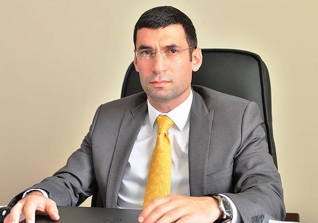 Şehit Derik Kaymakamı'nın son röportajı
