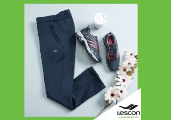 Lescon ile sonbaharın tadını doyasıya çıkarın