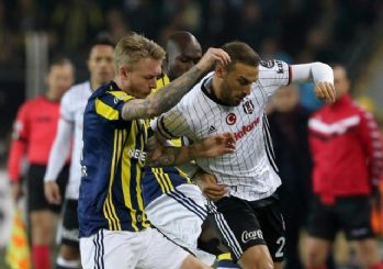 Kadıköy'deki derbi berabere bitti! 0-0