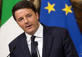İtalya 'hayır' dedi: İtalya Başbakanı Başbakan Matteo Renzi istifa etti