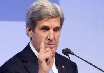 John Kerry: İsrail tehlikeli bir yere doğru gidiyor