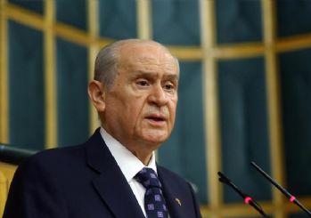 MHP Genel Başkanı Devlet Bahçeli: Pürüz yok