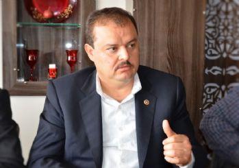 AK Parti Aydın Milletvekili Öz'den yasak aşk açıklaması