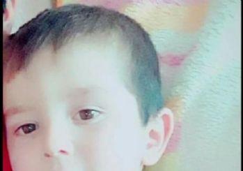 Minik Poyraz yaşam mücadelesini kaybetti