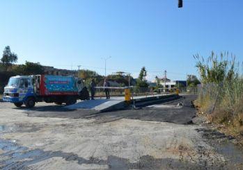 Alanya Belediyesi 2 adet kantarı hizmete açıyor