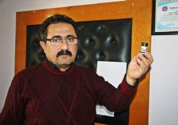 Sungurlu'da 70 Eve Ölçüm Cihazı
