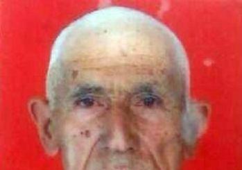 Dalaman'da 3 gündür kayıp olan yaşlı adam ölü bulundu