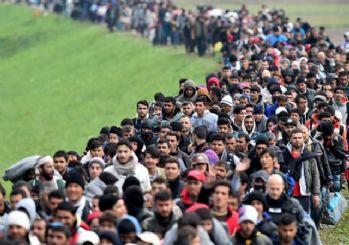 AB sığınmacılarla ilgili anlaşmada sözlerini tutmuyor