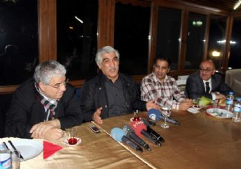 İpek Grup Yönetim Kurulu Başkanı Arslan: 'Boydak Holding'i satın alma düşüncemiz yok'
