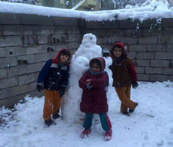 Meteoroloji kar yağışı için tarih verdi