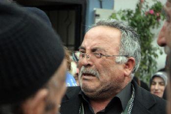 Şehit babası: Hakkını helal et bize