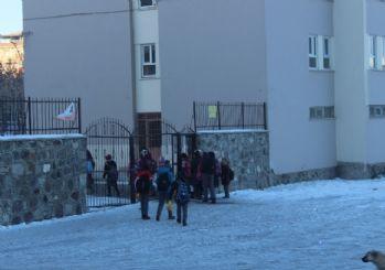Meteoroloji yoğun kar yağışı için saat verdi!