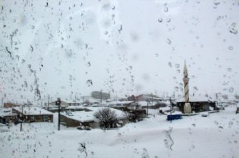 Meteoroloji'den kar, buzlanma ve don uyarısı