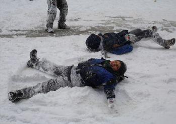 Okullar tatil mi?Kar tatili kararı alan iller