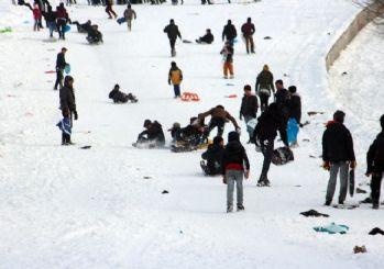 Meteoroloji'den yoğun kar uyarısı Meteoroloji saat verdi