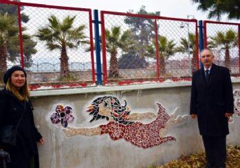 İncirliova'da duvarlar sanatla süsleniyor