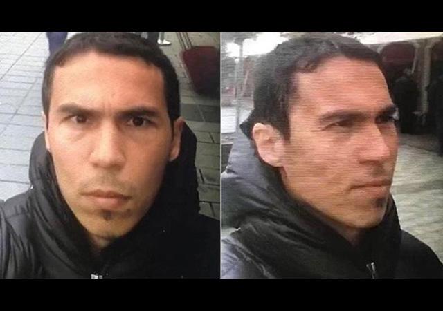 Bağcılar metro istasyonunda Reina katliamcısı alarmı