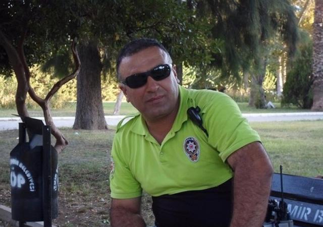 İzmir Adliyesi'nin bulunduğu caddeye Fethi Sekin'in adı verildi