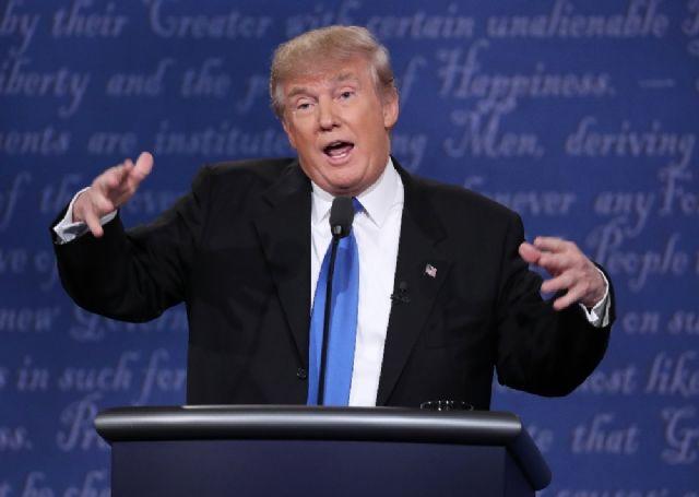 ABD'nin yeni başkanı Trump'tan ilk basın toplantısı