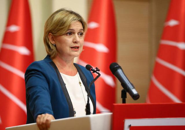 CHP Sözcüsü Böke: Bugün açık bir karşı devrim yapılıyor