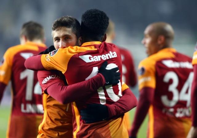 Konya'da Sabri'nin gecesi!! 1-0